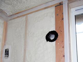 通気・気密・防湿にこだわり、耐久性の高い家01