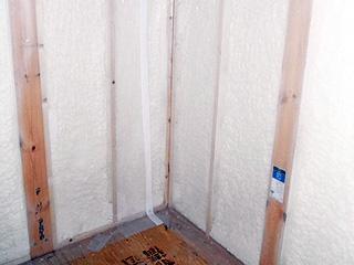 通気・気密・防湿にこだわり、耐久性の高い家03