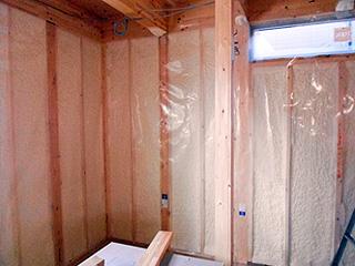 通気・気密・防湿にこだわり、耐久性の高い家04