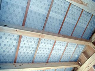 屋根・外壁を通気層工法02