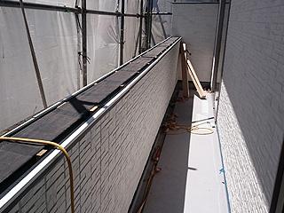 屋根・外壁を通気層工法05