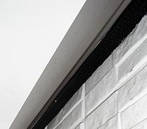 屋根・外壁を通気層工法08