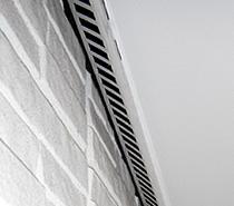 屋根・外壁を通気層工法09